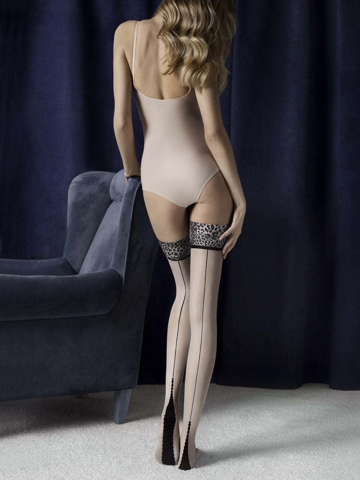ottenere a buon mercato più recente marchio famoso Calze autoreggenti 20 denari modello Lust