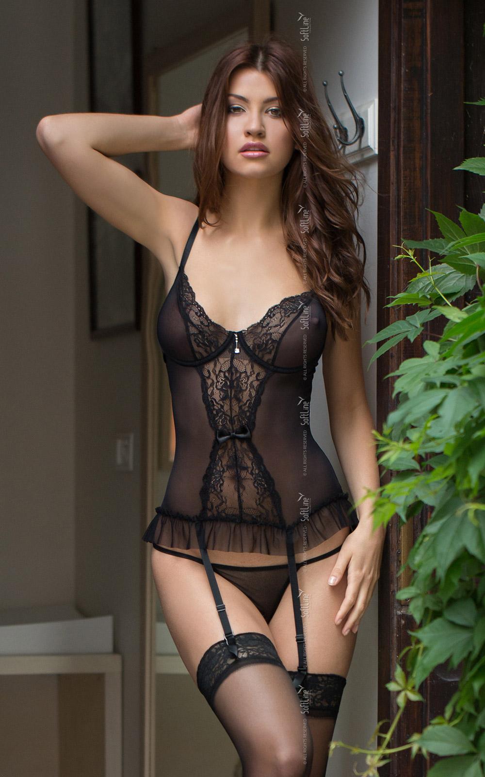 Glamour lingerie gallery — img 5