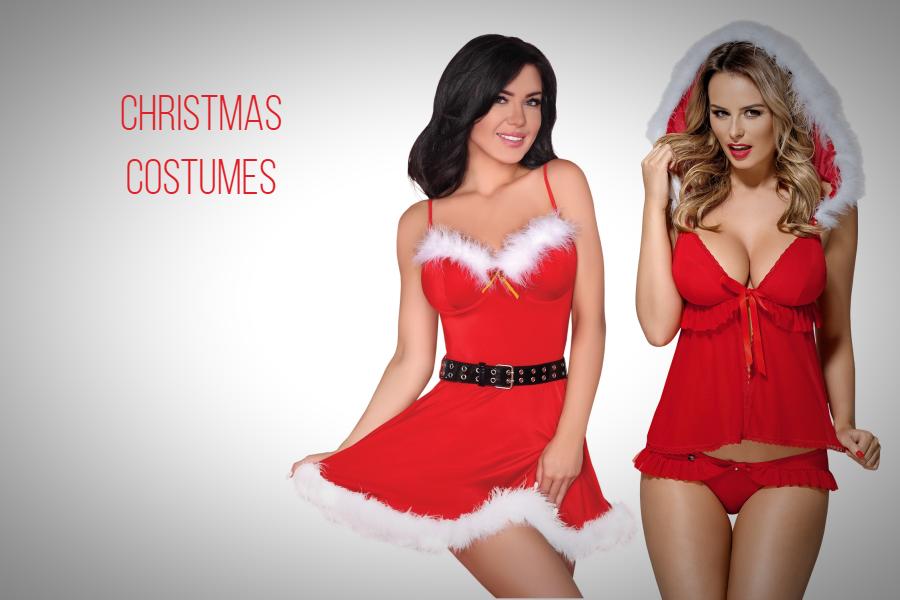 promo code 240fc 2c3be Costumi a tema per Natale e Capodanno   Categorie prodotto ...