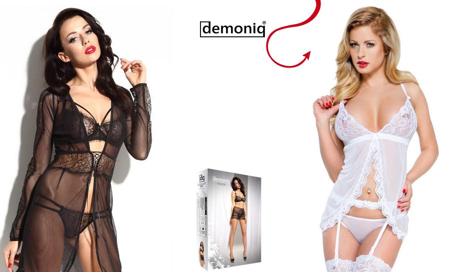 Demoniq - Nuovi arrivi