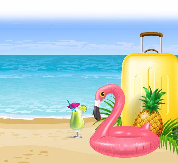 Buone Vacanze da Lingerietorino.it