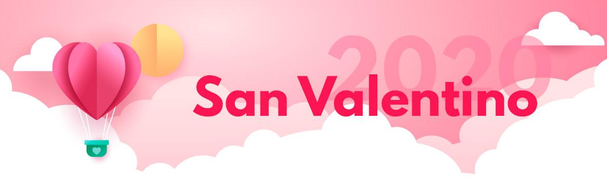 San Valentino 2020 scegli la tua lingerie su lingerietorino.it