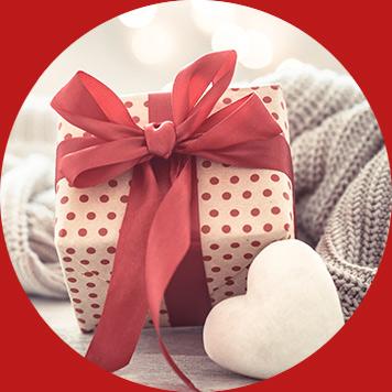 regala una gift card per natale