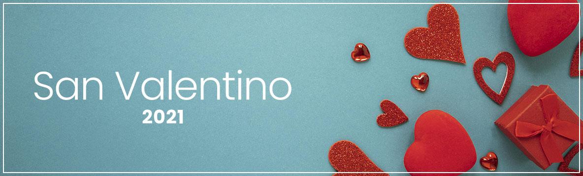 san valentino 2021 speciale lingerie intimo