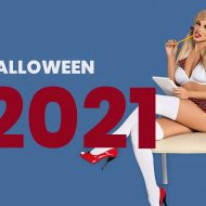 Halloween 2021 outfit costumi travestimenti sexy
