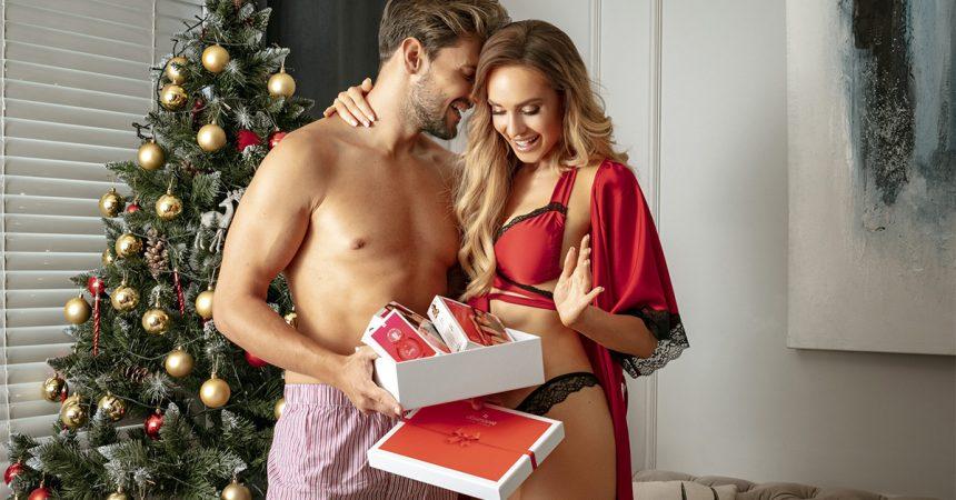 natale 2021 regali intimo sexy